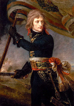 800px-1801_Antoine-Jean_Gros_-_Bonaparte_on_the_Bridge_at_Arcole